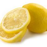 Ecco come curarsi col limone